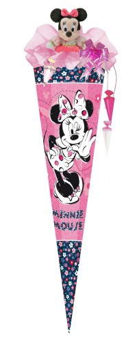 Minnie Mouse Schultüte
