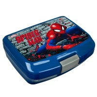 Spiderman Brotdose