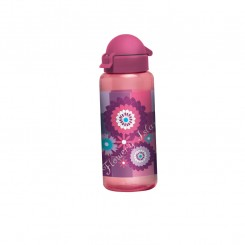 Flowery Island Scout Trinkflasche