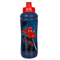 Spiderman Trinkflasche