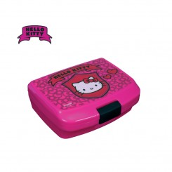 Hello Kitty Brotdose