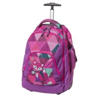 Frieda the Fox Rucksack-Trolley