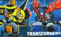 Transformers 2018