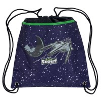 Space Scout Sportschuhbeutel