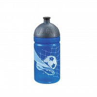 Soccer Team Step by Step Trinkflasche