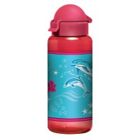 Happy Dolphins Scout Trinkflasche