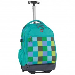 Chess TAKE IT EASY Rucksack Trolley BARCELONA