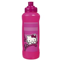 Hello Kitty Trinkflasche