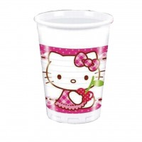 Trinkbecher Hello Kitty