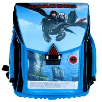 DreamWorks Dragons Schulranzen-Set 15tlg.