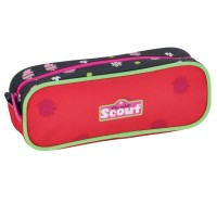Summertime Scout Schlamper-Etui