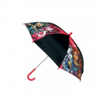 Monster High Kinder-Regenschirm