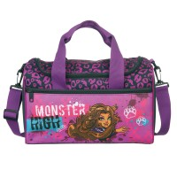 Monster High Schulsporttasche