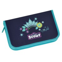 Cool Princess Scout Federmappe 23-teilig
