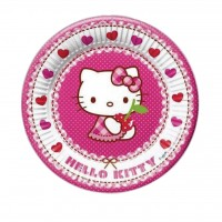 Teller Hello Kitty