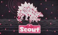 Scout Pink Dino