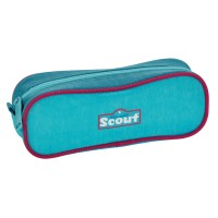 Happy Dolphins Scout Schlamper-Etui