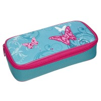 Butterfly Schlamperbox