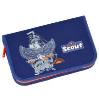 Wings Scout Federmappe 23-teilig