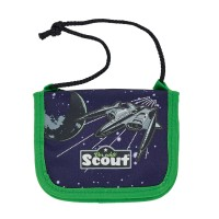 Space Scout Brustbeutel